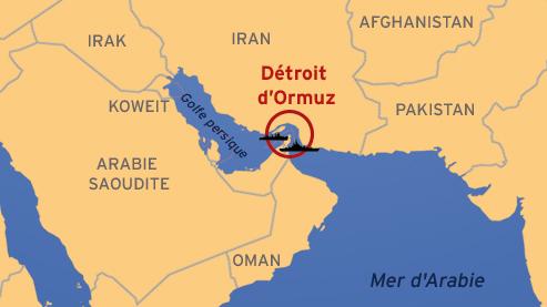 d'ormuz