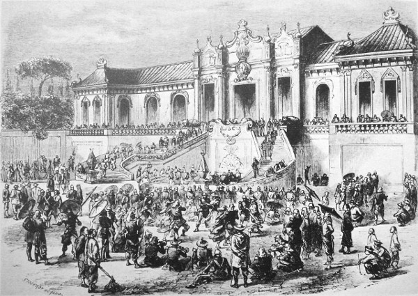 pillage_palais_d-ete_1860