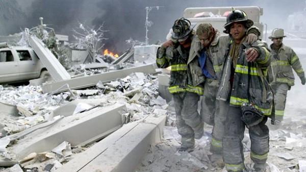 911_pompiers
